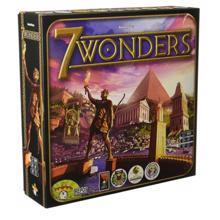 სამაგიდო თამაში 7 Wonders