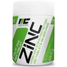 muscle care Zinc ვიტამინი 90 აბი