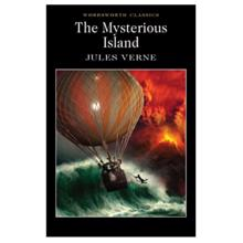 The Mysterious Island,  Verne. J