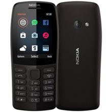 Nokia 210 Black მობილური ტელეფონი