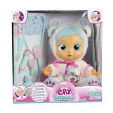 IMC Toys ინტერაქტიული თოჯინა Cry Babies Kristal