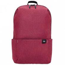 Xiaomi Mi Casual Daypack Red ნოუთბუქის ჩანთა
