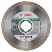 BOSCH ალმასის დისკი კერამიკისთვის Bosch Standard for Ceramic 115x22.23 მმ