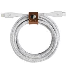 BELKIN კაბელი USB-C Cable with Lightning Connector