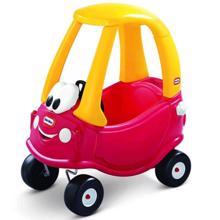 little tikes ჩასაჯდომი მანქანა
