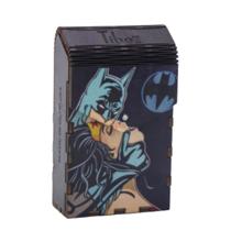 ხის ყუთი DC | Batman & Wonderwoman