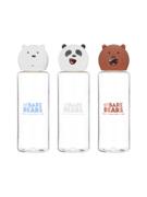სამგზავრო ნაკრები/We Bare Bears Travel Kit