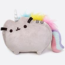 GUNDS ფისო The Cat Plush Unicorn