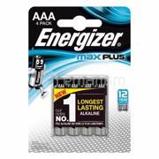 Energizer ელემენტი Energizer AAA 1.5V 4 ცალი