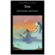 ბიბლუსი Kim - რადიარდ კიპლინგი