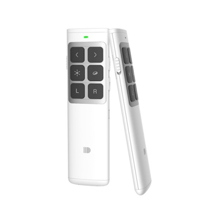 DOOSL DSIT014W Wireless Presenter Air Mouse პრეზენტერი