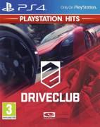 Sony PS4 DriveClub ( RUS/ENG/ენა )