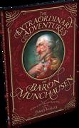 Fantasy Flight Games The Extraordinary Adventures of Baron Munchausen სამაგიდო თამაში