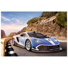 Castorland ფაზლი | სპორტული მანქანა