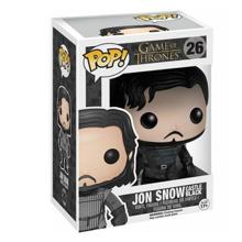 სათამაშო ფიგურა Jon Snow #26