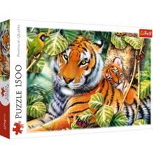 TREFL ფაზლი Two Tigers