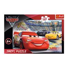 TREFL ფაზლი - მანქანები / დისნეი