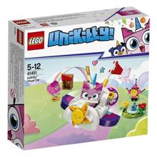 Lego Unikitty მულტფილმის გმირები