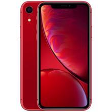 Apple iPhone XR 64GB RED მობილური ტელეფონი