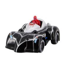 Chita • ჭიტა SPIDER-MAN ადამიანი-ობობას მექანიკური მანქანა