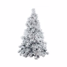 oHoHo ნაძვის ხე 180სმ ( გირჩებით და თოვლის ეფექტით)
