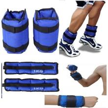 Sporty ხელის და ფეხის სიმძიმე