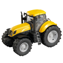 Adriatic 1176 Tractor ტრაქტორი