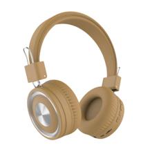 Sodo SD-1002 Beige Bluetooth ყურსასმენი