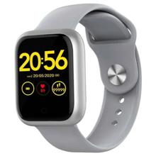 1MORE WOD001 Smartwatch Gray სმარტ საათი