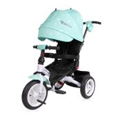 BABYSTEP საბავშვო ველოსიპედი Lorelli Jaguar