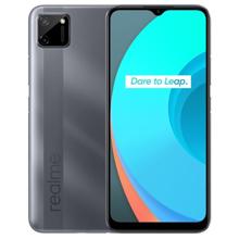 Realme C11 2/32GB LTE Gray მობილური ტელეფონი