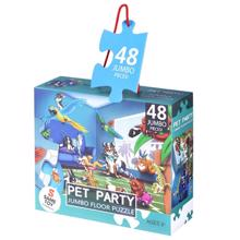 Same Toy Puzzle Pet Party  ფაზლი