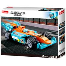Sluban Racing Team - სარბოლო მანქანა