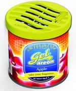Areon არომატიზატორი ჟელე Areon Gel GCK01 ვაშლი 80 გ