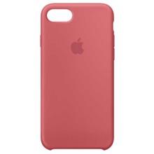 Apple Silicone Case for iPhone 7 Camellia ქეისი