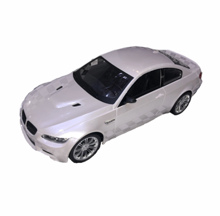 juniori პულტიანი მანქანა BMW GT Spirit