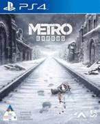 Sony PS4 METRO EXODUS