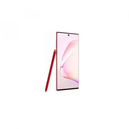 HotSpot მობილური ტელეფონი  Samsung Galaxy Note 10 (8GB/256GB) Dual Sim LTE Red