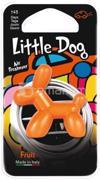 Super Drive AG არომატიზატორი Super Drive AG Little Dog Fruit LD009