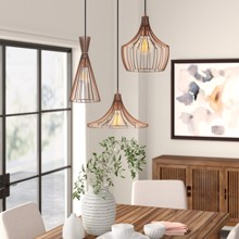 Cozy Home ჭერის სანათი Mezopotamya - N-1298 PRE-ORDER
