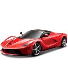Bburago სათამაშო მანქანა 1/24 FERRARI R&P La Ferrari