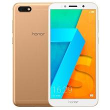 Honor 7S 1/16GB LTE Gold მობილური ტელეფონი