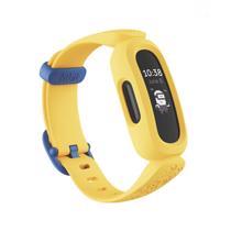Fitbit Ace 3 Yellow ფიტნეს ტრეკერი