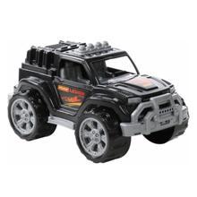 POLESIE ლეგიონის შავი მანქანა
