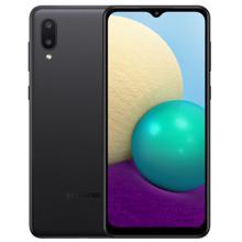 Samsung A022G Galaxy A02 (2GB/32GB) Dual Sim LTE Black მობილური ტელეფონი