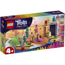 Lego TROLLS ონლაინ თამაშების თავგადასავალი