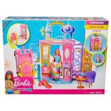 MATTEL Barbie Dreamtopia  ზღაპრული  სასახლე