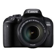 Canon ფოტოაპარატი Canon EOS  800D 18-135 IS STM KIT