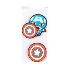 MINISO მაგნიტი (Captain America)