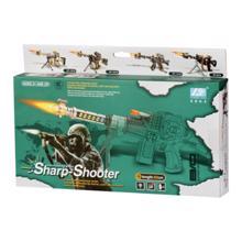 Same Toy DF-14218BUt სათამაშო იარაღი